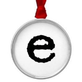letter_e_round_metal_christmas_ornament-rd50c0472a64e46a187a521e4987c9828_x7s2s_8byvr_324